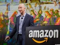 Amazon lanceert Prime-creditcard