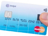 Vingerafdrukscanner Mastercard