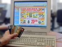 Minder online aankopen met creditcard