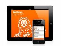 Creditcard ondersteuning voor ING Bankieren-app