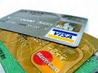 Aantrekkelijk rentetarief dor geld te storen op creditcard